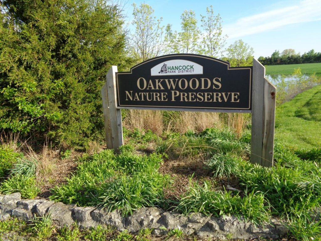 Oakwoods Nature Preserve